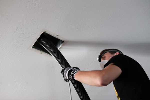 HVAC Air Duct Cleaning Service Denton TX | Cote's Mechanical